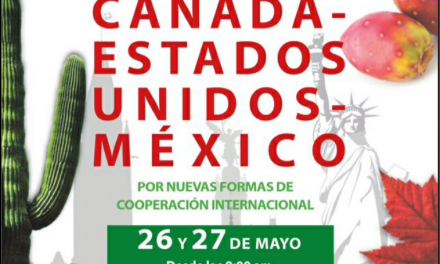 NAFTA serves corporations: Civil Society will hold their own discussions in Mexico City May 26-28th