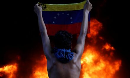 Canada's policy in Venezuela is 'anything but neutral,' says national labour coalition